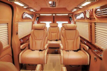 xe limousine đà nẵng quảng ngãi